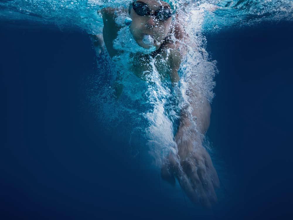 AquaAdults, Aqua Sport, Coach, Home