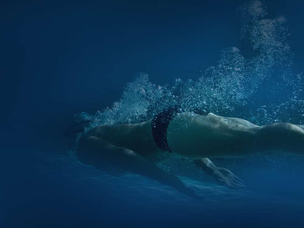 AquaAdults, Aqua Sport, Coach