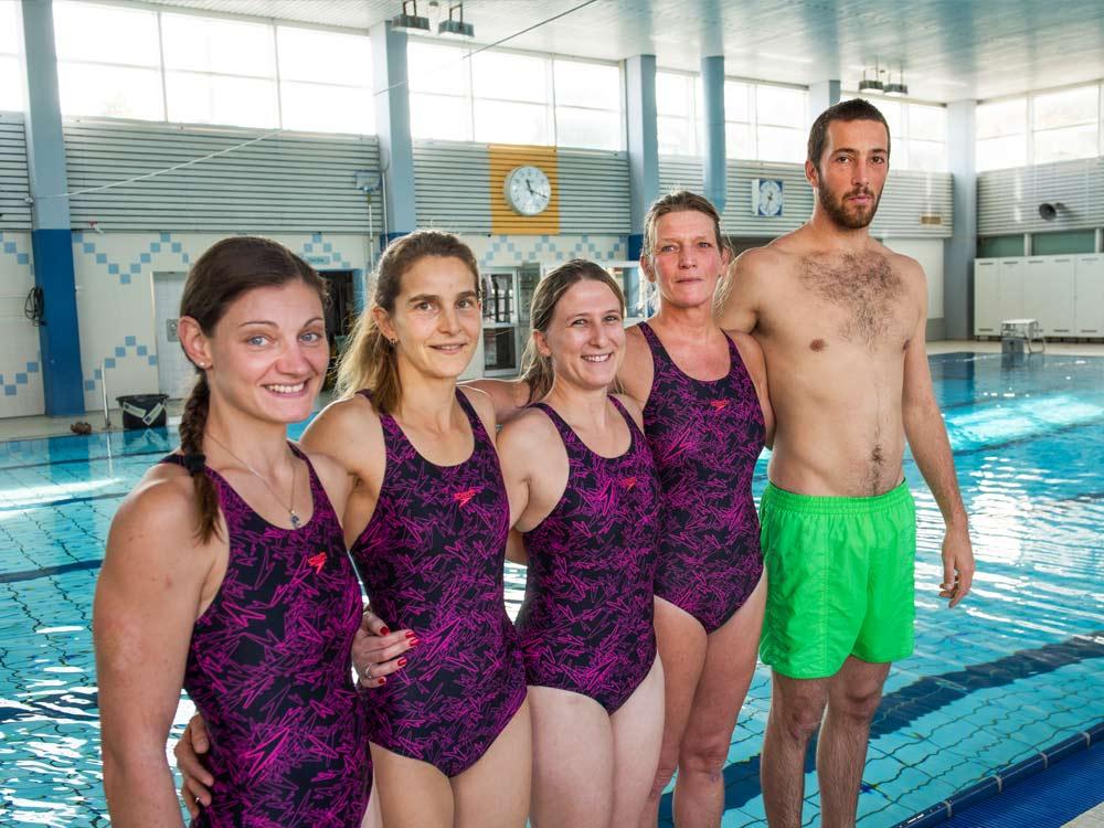 AquaCoach, Aquasport Institut
