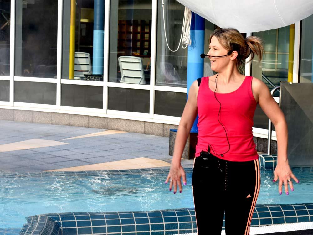 AquaAdults, Aqua Sport, Coach, AquaCoach,