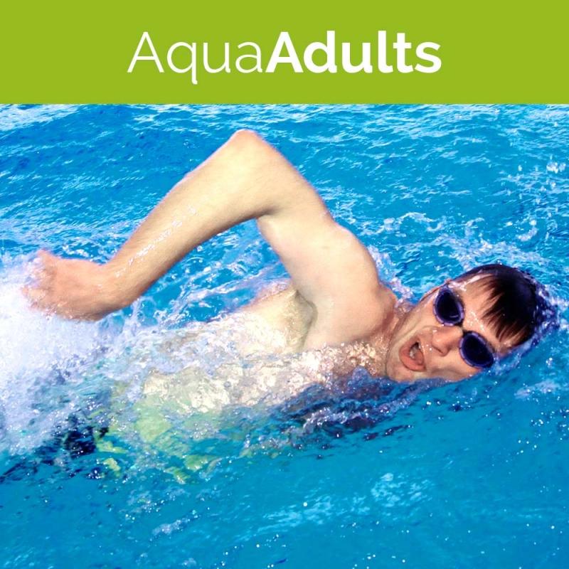 Auqa Adults, Babyschwimmen, AuqaFitness, Ausbildungen