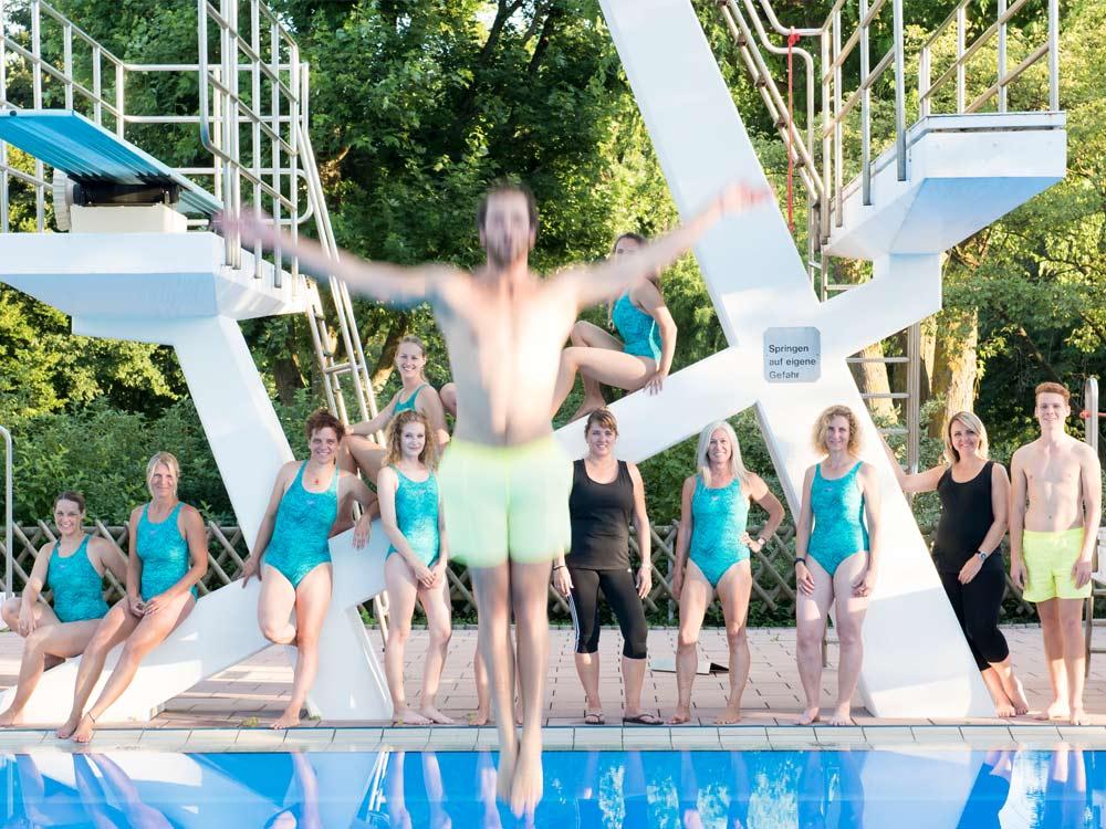 Aquasport Institut Ausbildung